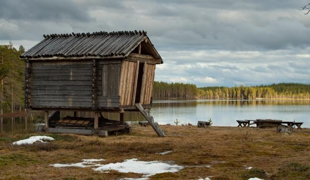 Malå Koppsele (1 av 1)