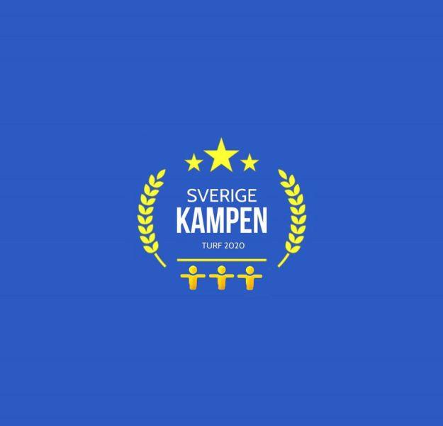 Sverigekampen 2020